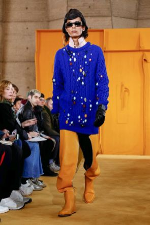 Loewe Menswear Fall Winter 2019 Paris22