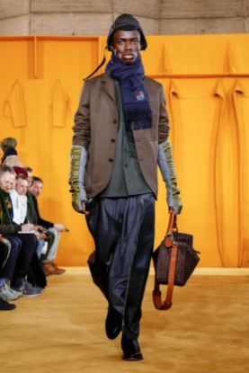 Loewe Menswear Fall Winter 2019 Paris7