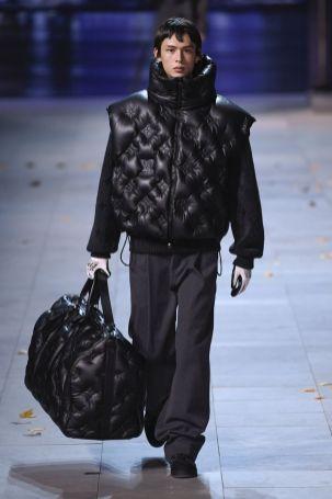Louis Vuitton Menswear Fall Winter 2019 Paris14