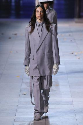 Louis Vuitton Menswear Fall Winter 2019 Paris21