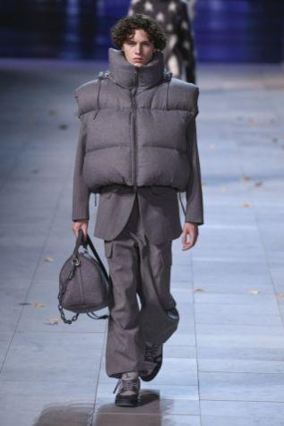 Louis Vuitton Menswear Fall Winter 2019 Paris27