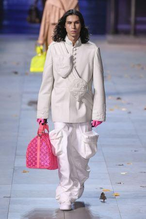 Louis Vuitton Menswear Fall Winter 2019 Paris32