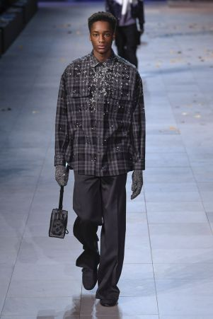 Louis Vuitton Menswear Fall Winter 2019 Paris38