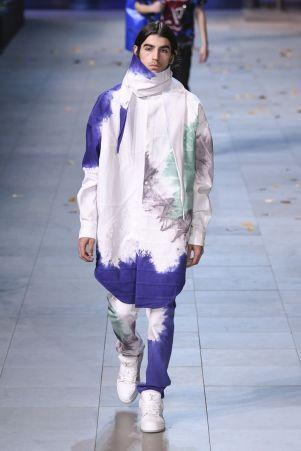Louis Vuitton Menswear Fall Winter 2019 Paris40