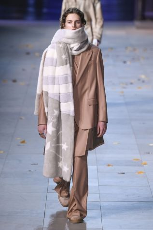Louis Vuitton Menswear Fall Winter 2019 Paris45