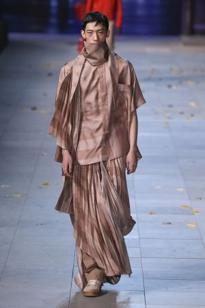 Louis Vuitton Menswear Fall Winter 2019 Paris47
