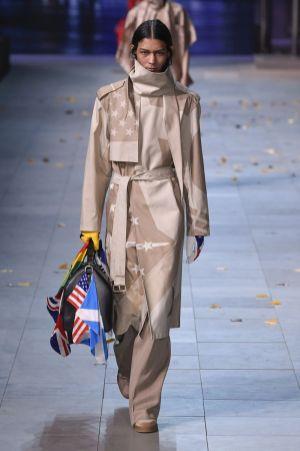 Louis Vuitton Menswear Fall Winter 2019 Paris48
