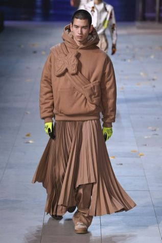 Louis Vuitton Menswear Fall Winter 2019 Paris49