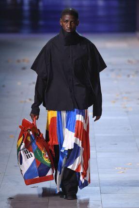 Louis Vuitton Menswear Fall Winter 2019 Paris5