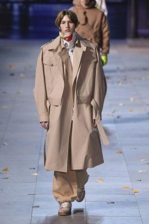 Louis Vuitton Menswear Fall Winter 2019 Paris50