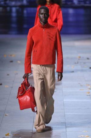 Louis Vuitton Menswear Fall Winter 2019 Paris54