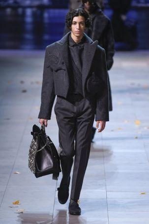 Louis Vuitton Menswear Fall Winter 2019 Paris6