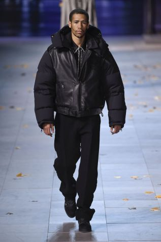 Louis Vuitton Menswear Fall Winter 2019 Paris62