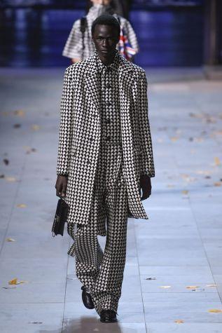 Louis Vuitton Menswear Fall Winter 2019 Paris63