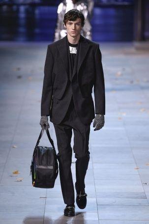Louis Vuitton Menswear Fall Winter 2019 Paris7