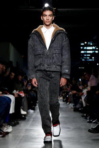 MSGM Menswear Fall Winter 2019 Milan7