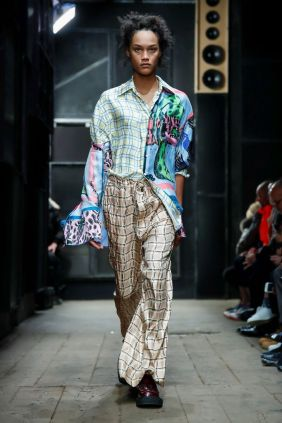 Marni Menswear Fall Winter 2019 Milan10