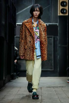 Marni Menswear Fall Winter 2019 Milan13