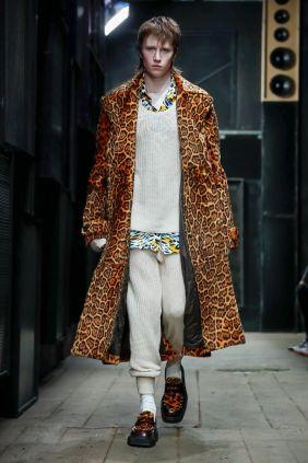 Marni Menswear Fall Winter 2019 Milan15