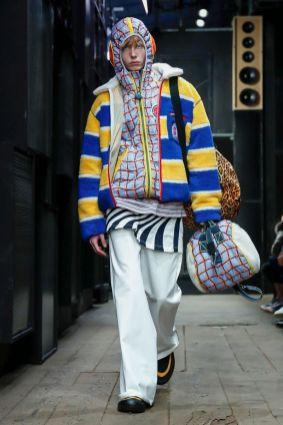 Marni Menswear Fall Winter 2019 Milan23