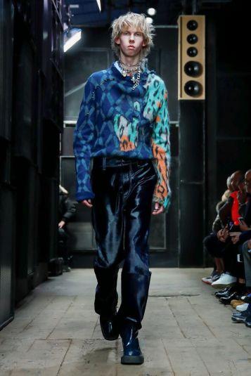 Marni Menswear Fall Winter 2019 Milan34