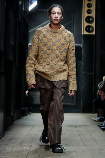 Marni Menswear Fall Winter 2019 Milan39