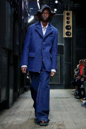 Marni Menswear Fall Winter 2019 Milan5
