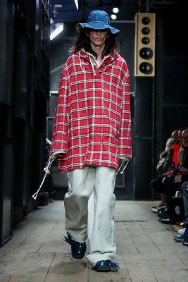 Marni Menswear Fall Winter 2019 Milan6