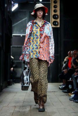 Marni Menswear Fall Winter 2019 Milan9