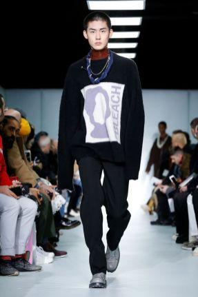 OAMC Menswear Fall Winter 2019 Paris14