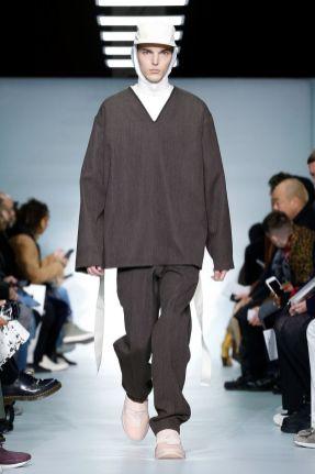 OAMC Menswear Fall Winter 2019 Paris17