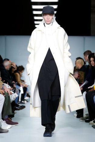 OAMC Menswear Fall Winter 2019 Paris26