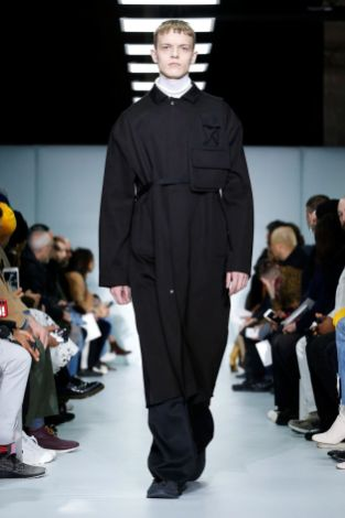 OAMC Menswear Fall Winter 2019 Paris31