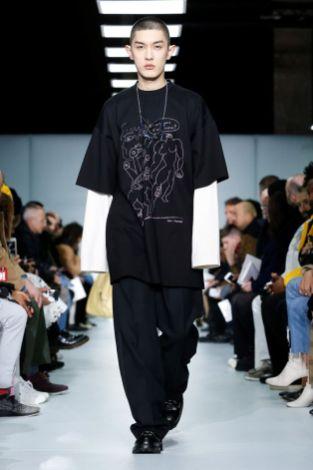 OAMC Menswear Fall Winter 2019 Paris32