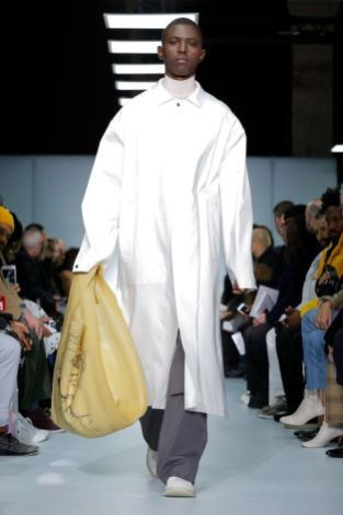 OAMC Menswear Fall Winter 2019 Paris33