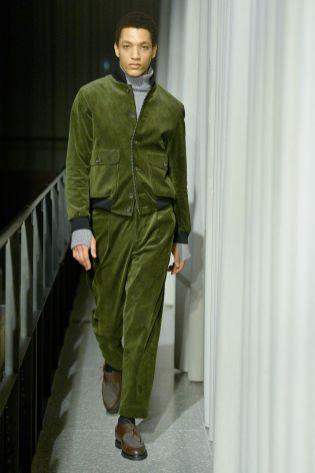 Oliver Spencer Menswear Fall Winter 2019 London27