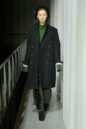 Oliver Spencer Menswear Fall Winter 2019 London29