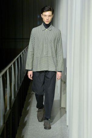 Oliver Spencer Menswear Fall Winter 2019 London6