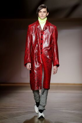 Paul Smith Menswear Fall Winter 2019 Paris10