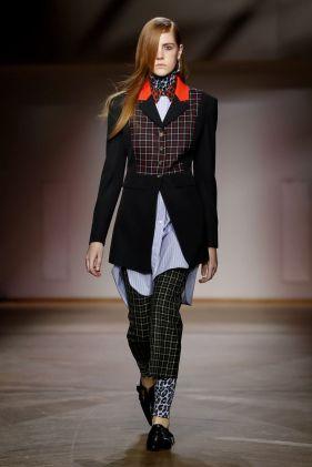 Paul Smith Menswear Fall Winter 2019 Paris13