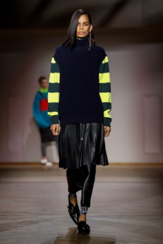 Paul Smith Menswear Fall Winter 2019 Paris27
