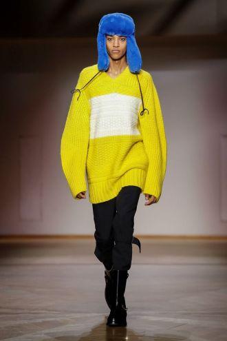 Paul Smith Menswear Fall Winter 2019 Paris29