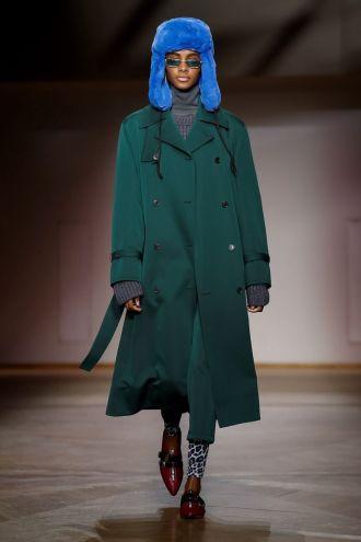 Paul Smith Menswear Fall Winter 2019 Paris31