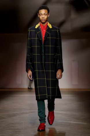 Paul Smith Menswear Fall Winter 2019 Paris32