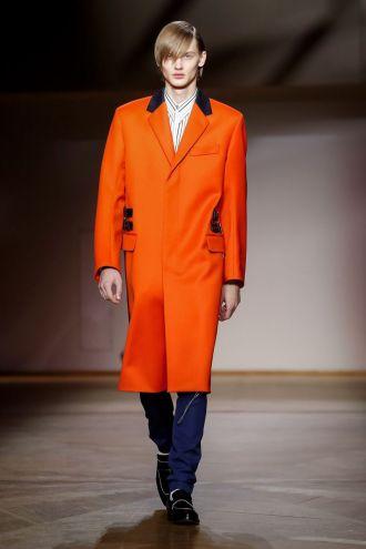 Paul Smith Menswear Fall Winter 2019 Paris34