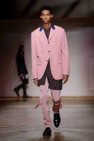 Paul Smith Menswear Fall Winter 2019 Paris37