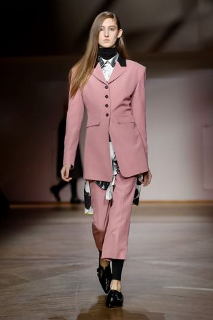 Paul Smith Menswear Fall Winter 2019 Paris39