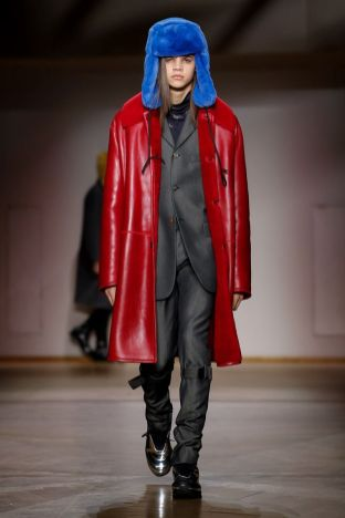 Paul Smith Menswear Fall Winter 2019 Paris43