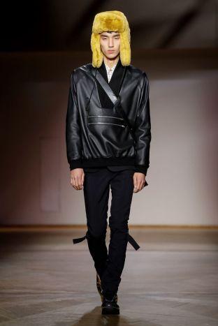 Paul Smith Menswear Fall Winter 2019 Paris46