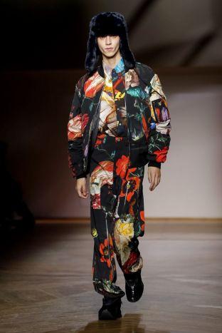 Paul Smith Menswear Fall Winter 2019 Paris50